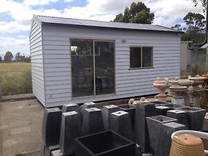 NEW PORTABLE GRANNY FLAT/UNIT/HOME/OFFICE/DONGA-self contained Delahey Brimbank Area Preview