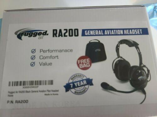 RUGGED AIR RA200  ( NEW )