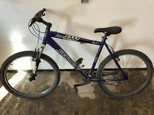 Specialized hardrock 24 spd asking $150