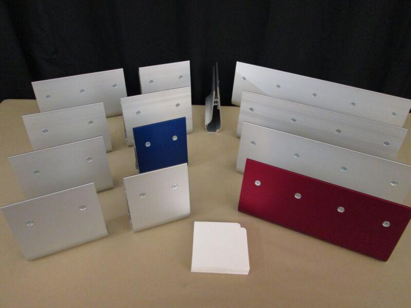 Ergo-Force,Aluminum Squeegee,Silk Screen Squeegee,Screen Printing Squeegee