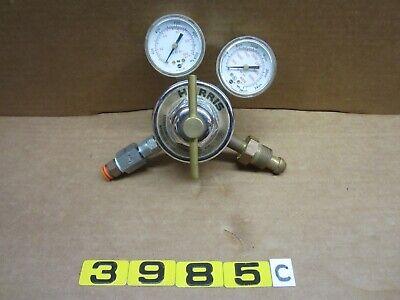 Harris 25-100c Compressed Gas Regulator