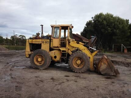 Hough 60B Loader Port Sorell Latrobe Area Preview