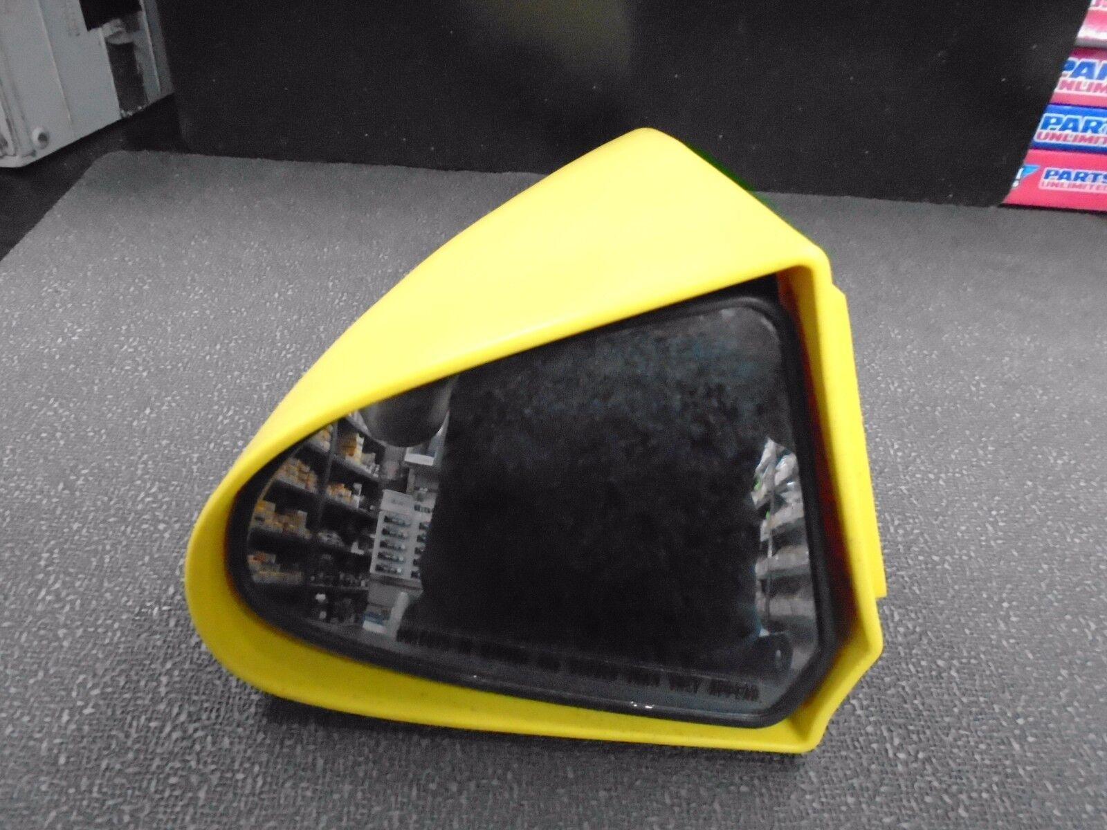 Yamaha Wave Raider 700 760 95-95 Exciter 96-98 Left Side Mirror GH1-6596B-10-00