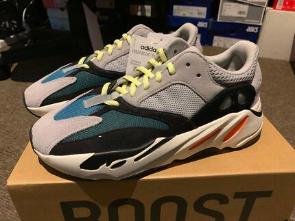 0f0f62cbea707 Adidas Yeezy Boost 700 Wave Runner US7.5 for sale NEW DS