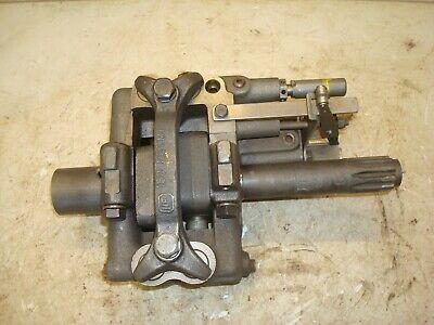 1955 Ferguson To-35 Gas Tractor Hydraulic Oil Pump