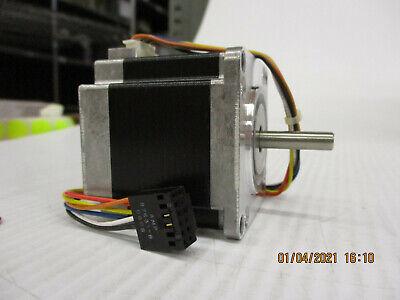 Open Box Minebea Motor 23km-c051-07v Stepper Motor