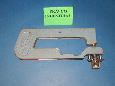 Unittool 8m 34 Unipunch C-frame Punch Press Die Tool 8 Throat