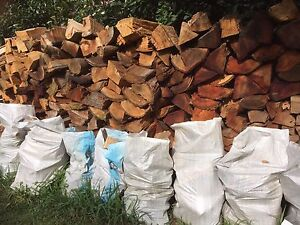 Seasoned and split dry firewood Beecroft Beecroft Hornsby Area Preview