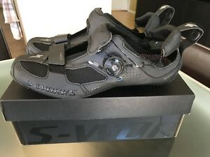 Specialized S-Works Trivent Triathlon Cycling Shoes