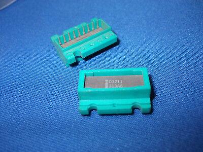 D3211 Intel Ram 18-pin Cerdip Old Style Vintage 1976 Wcarrier Last Ones