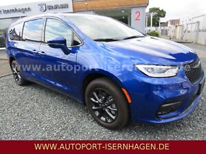 Chrysler Pacifica 3,6 Touring-L Plus Modell 21 AWD