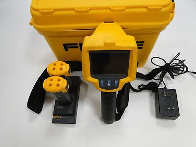 Fluke Ti32 Thermal Imager 1 Year Warranty Ship To Usa Only