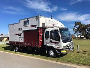 Isuzu Large Versatile Motorhome, Offers welcome Forrestfield Kalamunda Area Preview