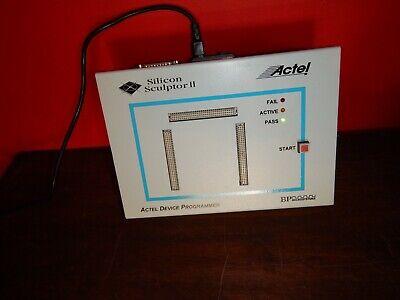 Actel Bp Microsystems Silicon Sculptor Ii Actel Device Programmer Fp-actel-ii