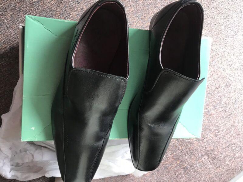 carga empieza la acción Armada  CLARKS LEATHER SHOES !!   Men's Shoes   Gumtree Australia Canterbury Area -  Lakemba   1253195450