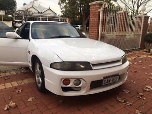 R33 Skyline Gtst Manual Mount Lawley Stirling Area Preview