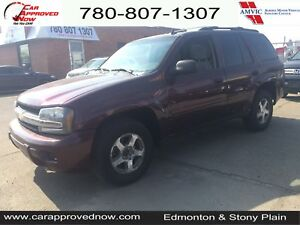 2006 Chevrolet TrailBlazer 4X4