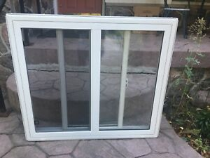 Newly ordered window for sale