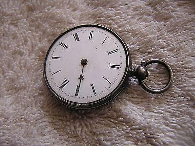 Antique Cylindre N2490 Womens Ladies Pocket Watch Keyword