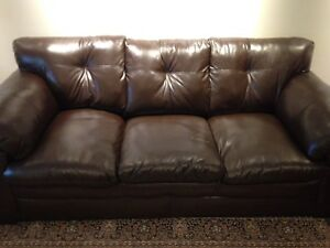 Couch/ furniture for sale (set of 3)
