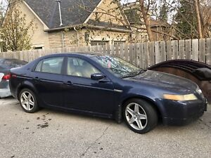 2005 Acura TL - Needs Transmission