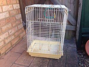 Bird cage Meadowbrook Logan Area Preview