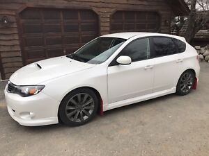 2008 Subaru WRX - Reduced to $12,900.00