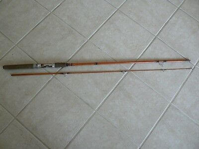 3 Vintage NOS Viking SP200 Medium Action 6/' 2pc Rods Made in Korea