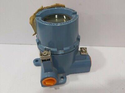 Rosemount 644hae2j6m5f6q4 Temperature Transmitter Sensor Type Pt100 385