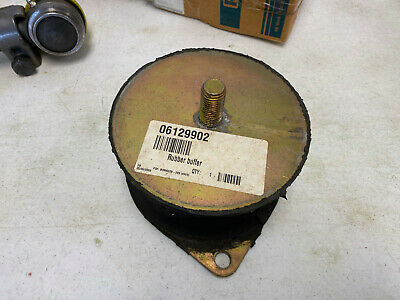 Bomag Rubber Buffer 06129901 06129902 Bw216d4 Vibratory Smooth Drum Roller