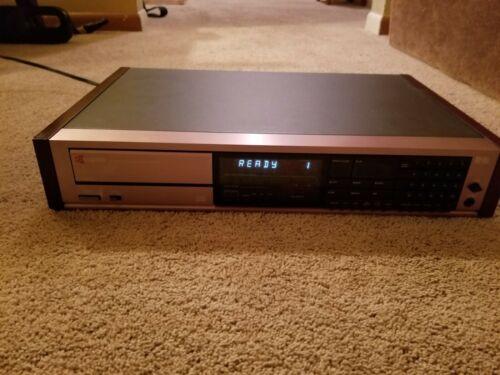 Kyocera DA-510CX CD Player TESTED WORKING