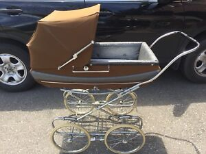 Excellent Condition Carriage / Pram from England.