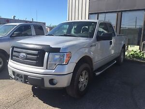 Ford 2011  4x4