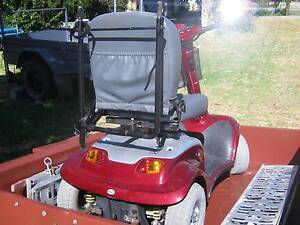 GOLF BUGGY and Trailer Willetton Canning Area Preview