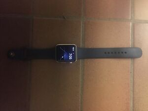 Apple iwatch 42mm series 2