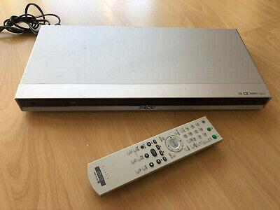 Sony CD / DVD-Player  silber mit Fernbedienung online kaufen