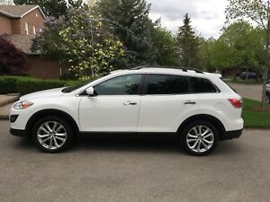 2012 Mazda CX-9 GT - With Navigation