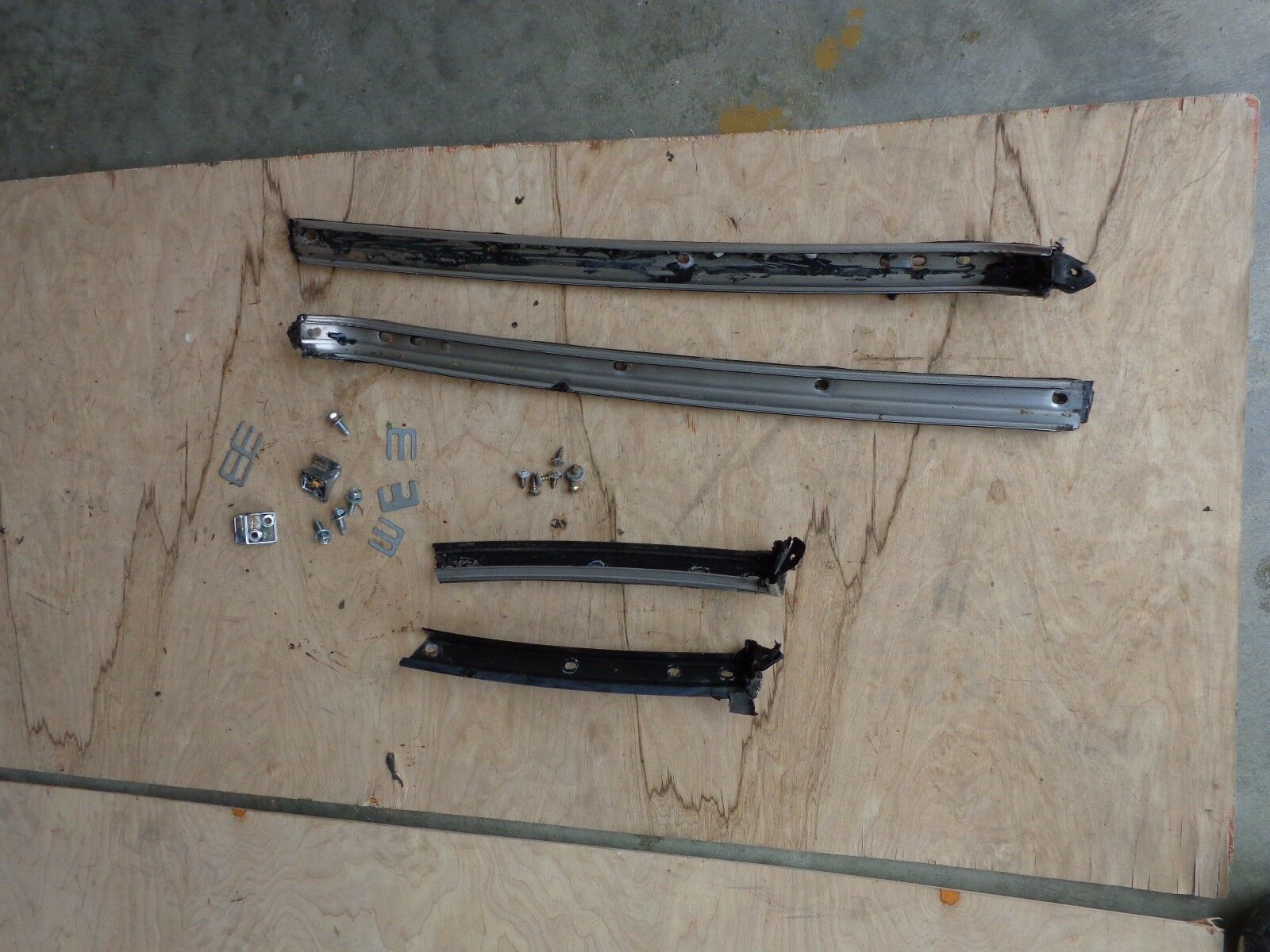 used datsun 280z exterior parts for sale page 4