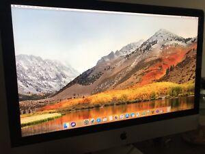 iMac 27 pouce