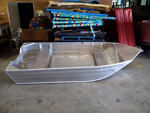 SNYPER 3.6M Aluminium Boat - BRAND NEW - 1 x ONLY LEFT Coffs Harbour Coffs Harbour City Preview