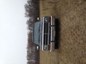 REDUCED 90 Dodge diesel