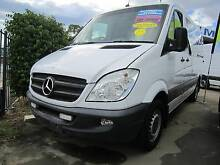 2011 Mercedes-Benz Sprinter 316 CDI St James Victoria Park Area Preview
