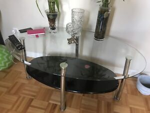 Coffee Table ( 10/10 Condition )