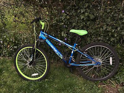 Boys Bike Age 9-11 Years