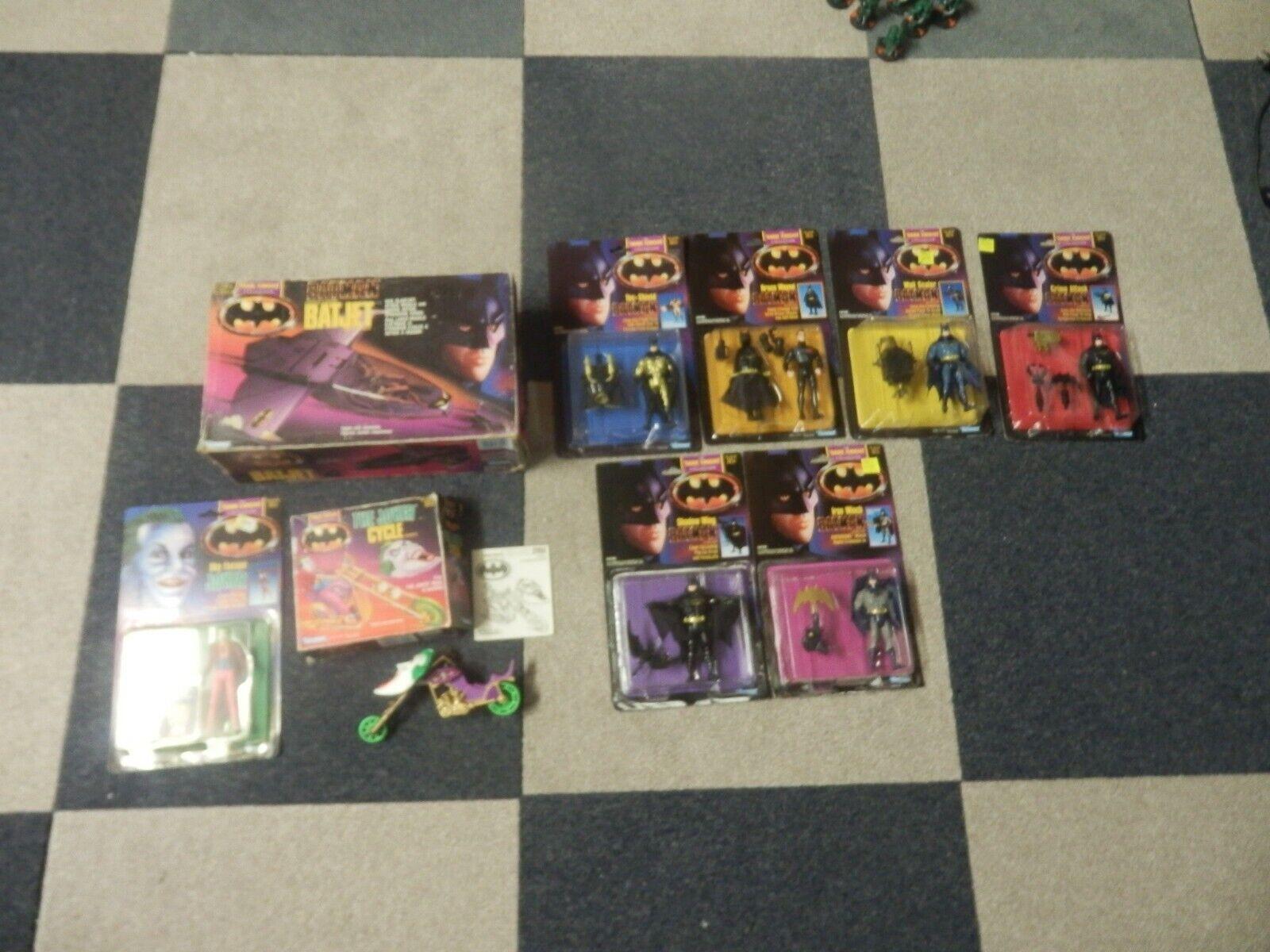 Batman Kenner the dark Knight Collection