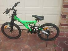 bike for boy Wattle Grove Liverpool Area Preview