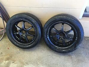 17inch Toms Wheels Girrawheen Wanneroo Area Preview