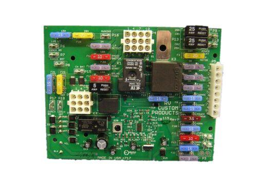 Repair Service For RV Custom Gas CB 115 300 CB300 CB115 10107426 Fleetwood 6MonW