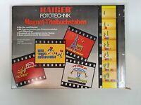 Magnet Titelbuchstaben von Kaiser Fototechnik Kreis Pinneberg - Uetersen Vorschau