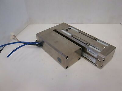Adept Technology Linear Motion Servo Actuator L08005-s10b2m310p200 Used